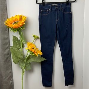 Express Mid Rise Jeans🌻